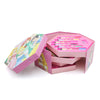 Women's Fancy Slipper  S-09 - Golden