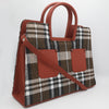 Women's Handbag C008 - Rust