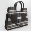 Women's Handbag C008 - Coffee