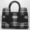 Women's Handbag C008 - Black