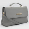 Women's Handbag C0062 - Grey