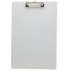 Clipboard  Zs-802 - White