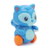 Wind Up Squirrel - Blue