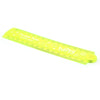 Flexible Ruler 15CM+15CM=30CM 6608 - Green