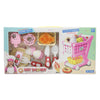 Cake Play Set Sc-l - Multi
