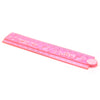 Flexible Ruler 15CM+15CM=30CM 6608 - Pink