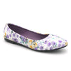 Women's Fancy Pumps 1923 - Purple