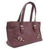 Women's Shoulder Bag H-69 - Maroon