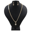 Women's Jewelry Set - Golden
