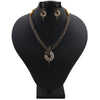 Women's Jewelry Set - Black