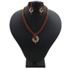 Women's Jewelry Set - Red