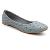 Women's Fancy Pumps 2118 - Grey