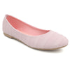 Women's Fancy Pumps 2117 - Pink