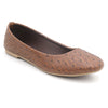 Women's Fancy Pumps 2118 - Brown