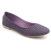 Women's Fancy Pumps 2119 - Purple