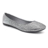 Women's Fancy Pumps 1915-B - Silver