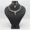 Women's American Diamond Bridal Set - Copper