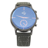 Men's Analog Strap Watch - Green