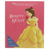 Beauty Set The Beast Story Book - Multi