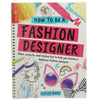 Fashion Designer Learning Book - Multi