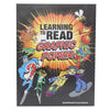 Learning To Read With Graphic Power