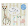 Baby Keepsake Box - Multi
