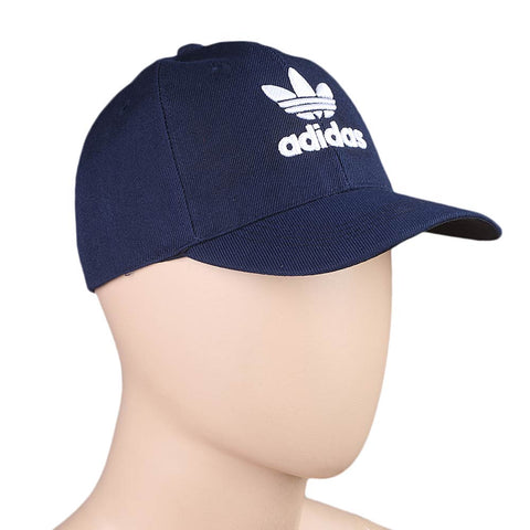 Men's Cap - Navy Blue - test-store-for-chase-value