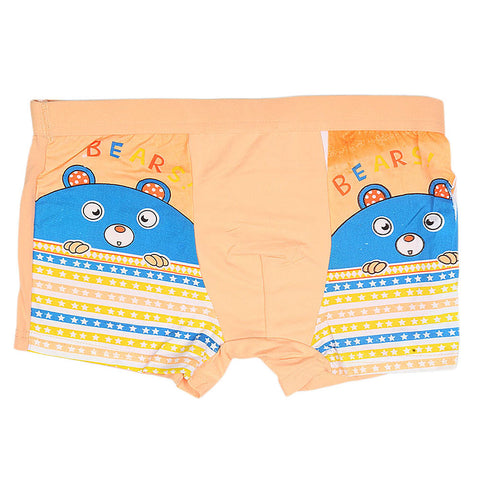 Boys Boxer - Peach - test-store-for-chase-value