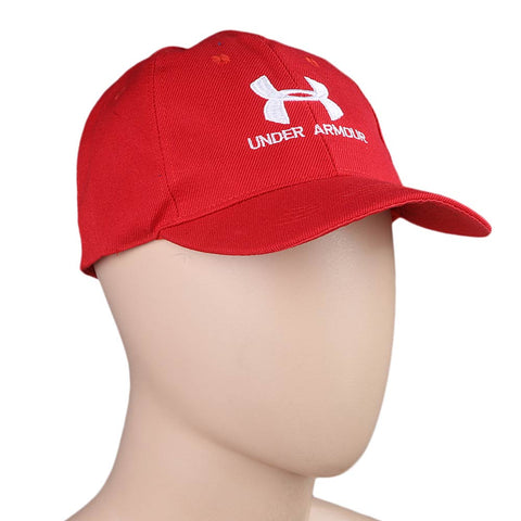Men's Cap - Red - test-store-for-chase-value