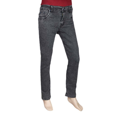 Men's Slim Fit Jeans Pant - Grey