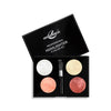 Christine 4 Color Highlighter 2 Shades