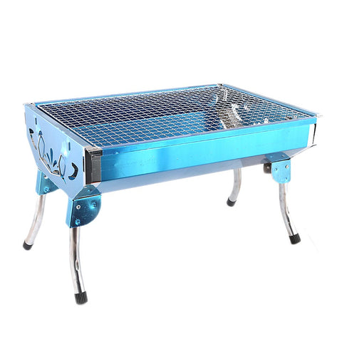 Portable BBQ Charcoal Grill-TL002 - test-store-for-chase-value