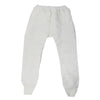 Boys Lily Winter Pajama - White