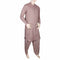 Fancy Shalwar Suit For Men - Peach