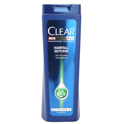 Clear Men Shampoo Hair Fall Defense - 200 ML