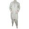 Fancy Shalwar Suit For Men - Fawn