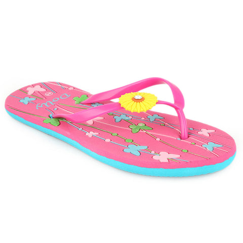 Women's Dolly Slipper  (819-7) - Pink