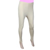 Women's Plain Tights - Skin