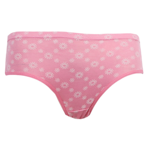 Men's Slippers (728) - Black
