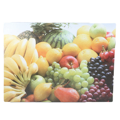 Tempered Glass Cutting Board - Multi - test-store-for-chase-value