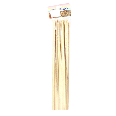 BBQ Wooden Sticks - Large - test-store-for-chase-value