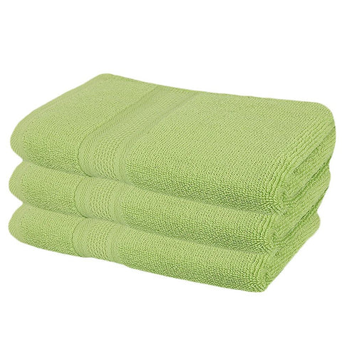 Face Towel - Green - test-store-for-chase-value