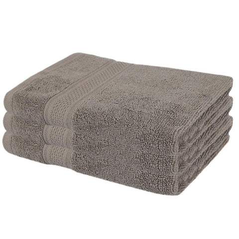 Face Towel - Grey - test-store-for-chase-value