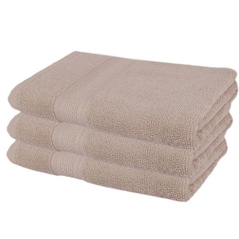 Face Towel - Beige - test-store-for-chase-value