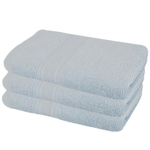Bath Towel - Light Blue - test-store-for-chase-value