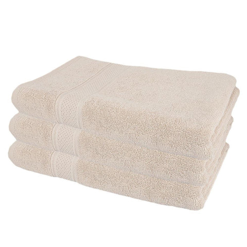 Bath Towel - Beige - test-store-for-chase-value