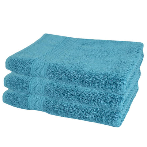 Face Towel - Steel Blue - test-store-for-chase-value