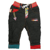 Boys Corduroy Pant - Green
