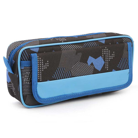 Pencil Pouch (IC-3) - Blue