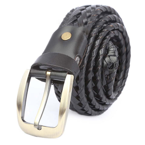 Men's Belt - Black